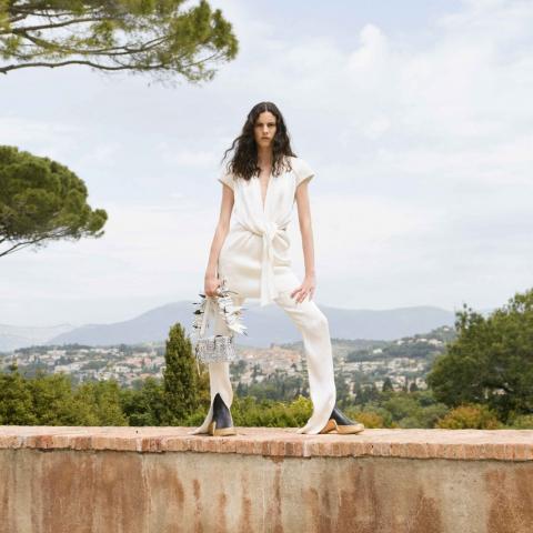 Prestige x Louis Vuitton